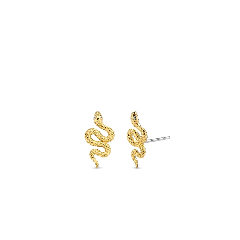 Boucles d'oreilles Ti Sento 7826SY