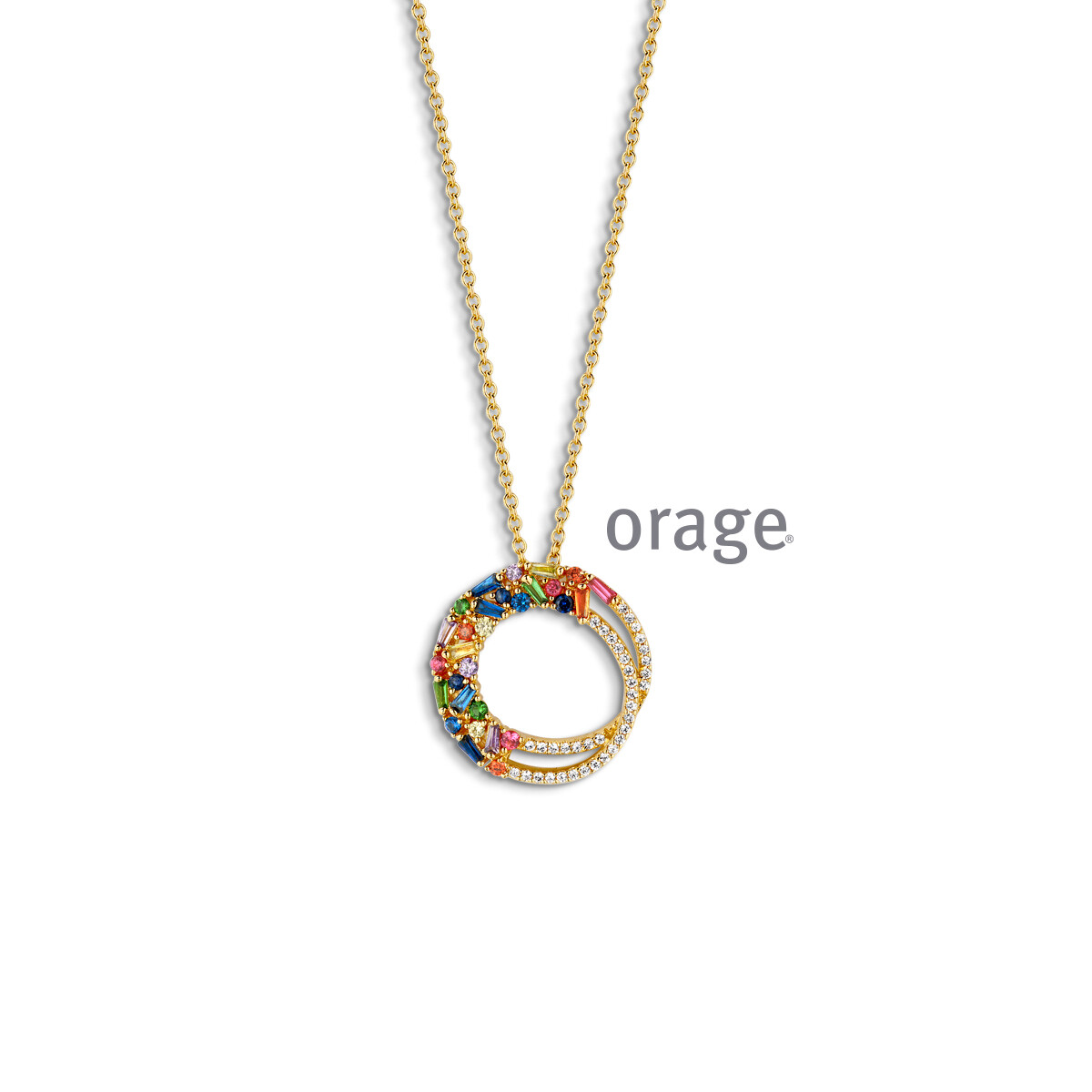 Collier Orage AP065