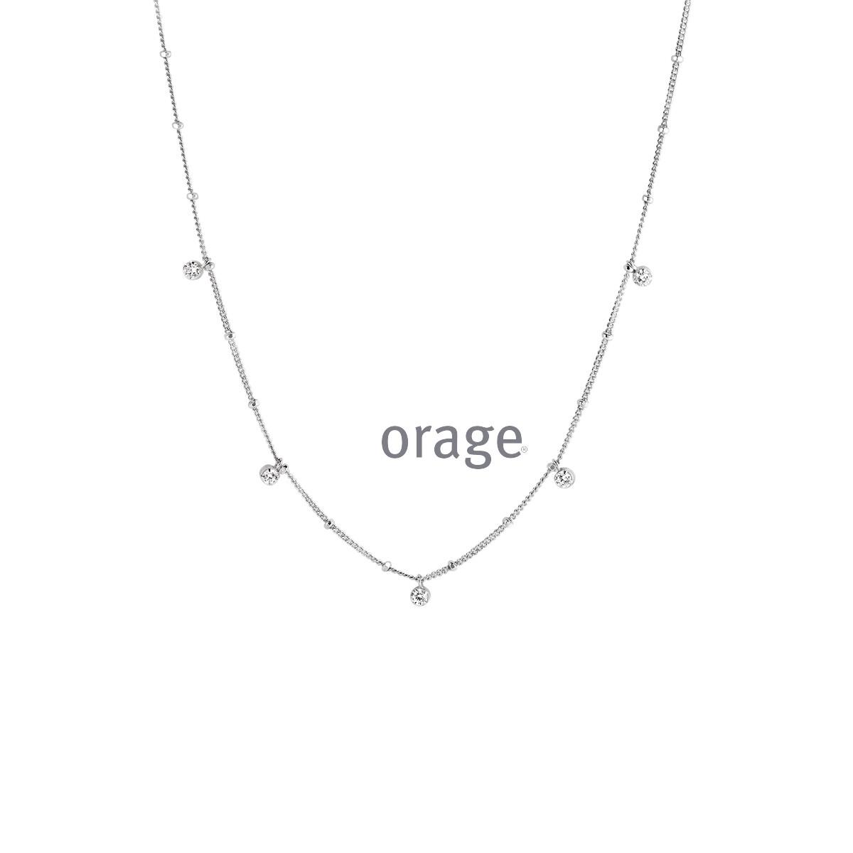 Collier Orage AR005