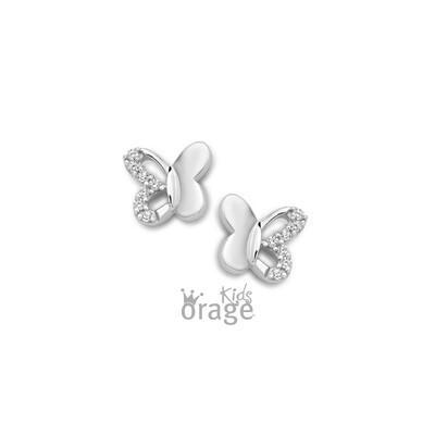 Boucles d'oreilles Orage Kids K1830