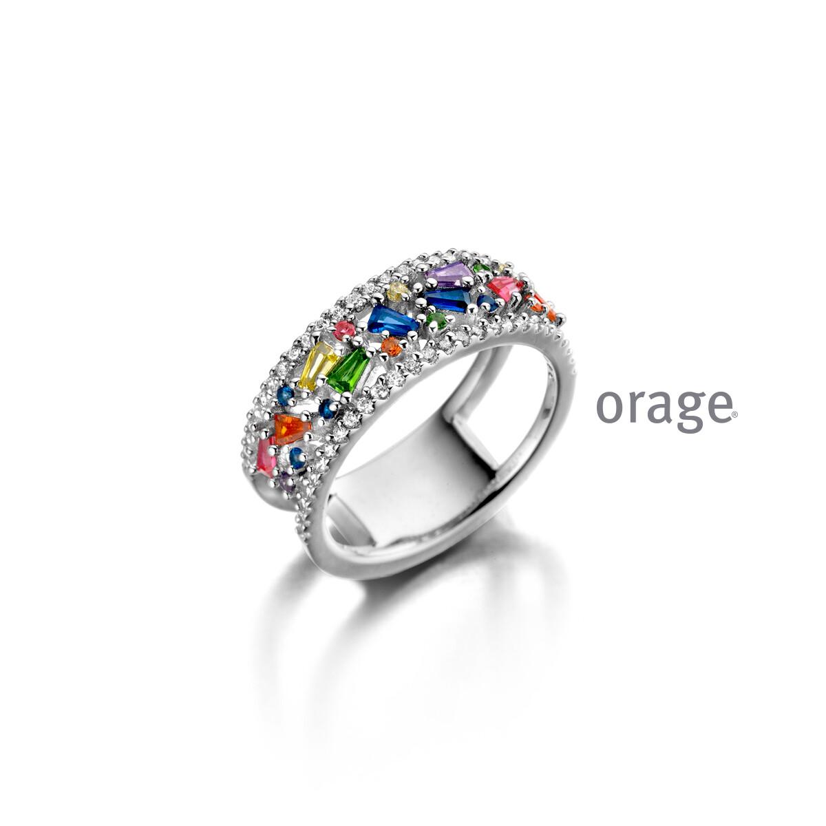 Bague Orage AR003
