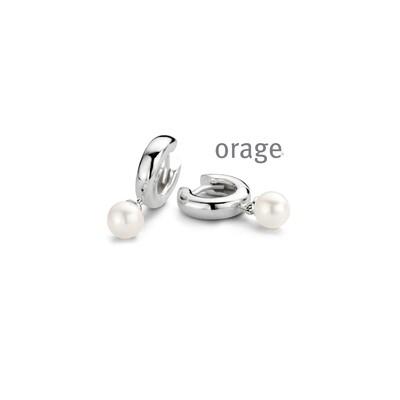 Boucles d'oreilles Orage AR012