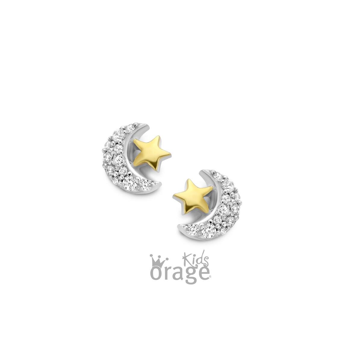Boucles d'oreilles Orage Kids K1828