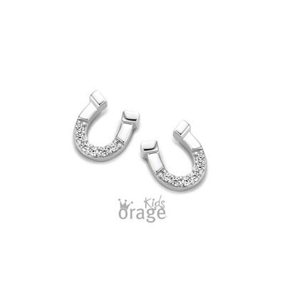 Boucles d'oreilles Orage Kids K1864