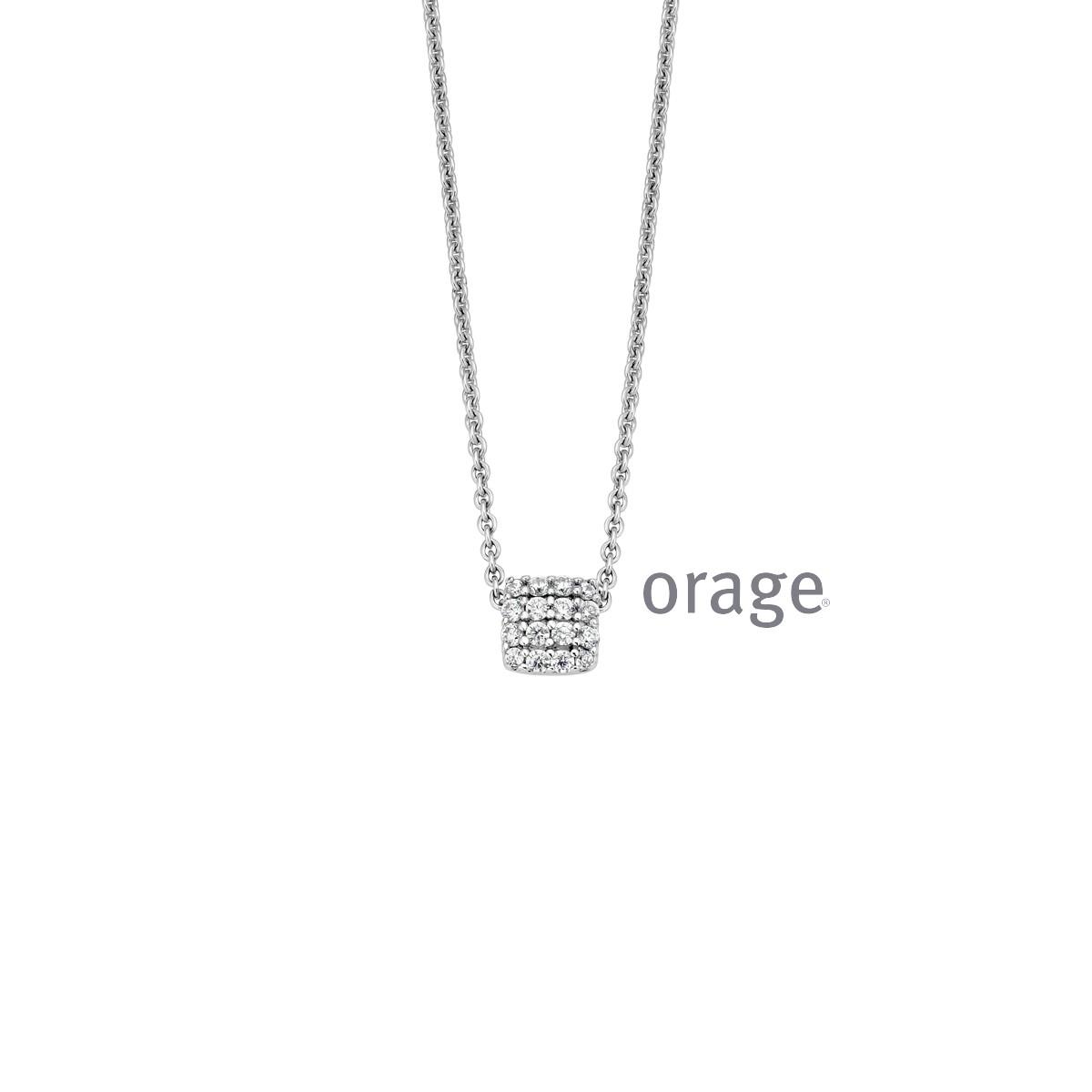 Collier Orage AR034
