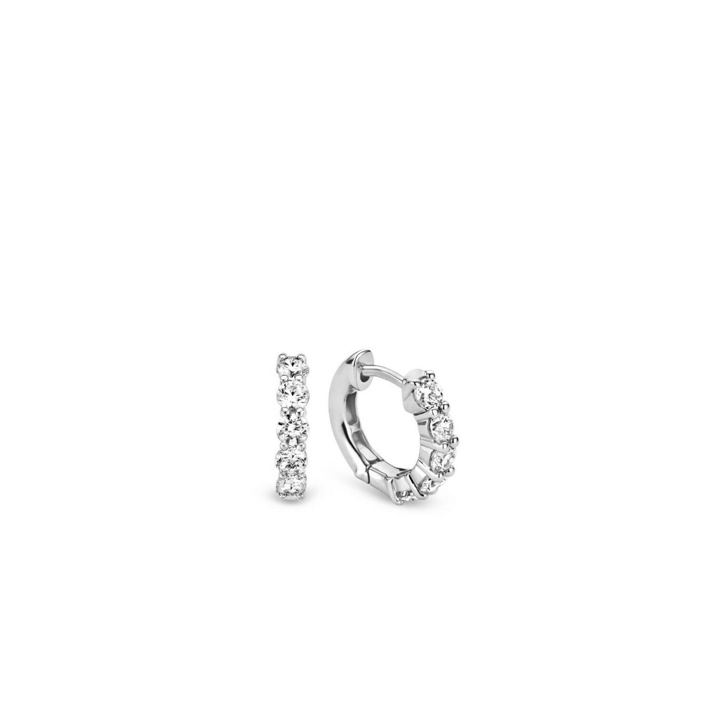 Boucles d'oreilles Ti Sento 7718ZI