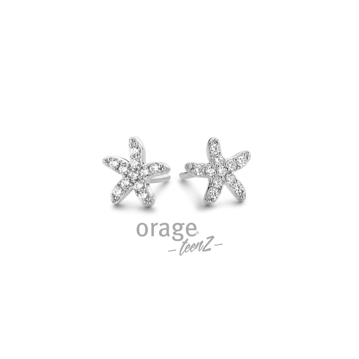 Boucles d'oreilles Orage Kids T317
