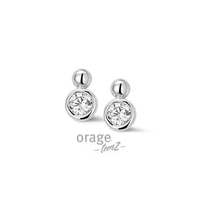 Boucles d'oreilles Orage Kids T357