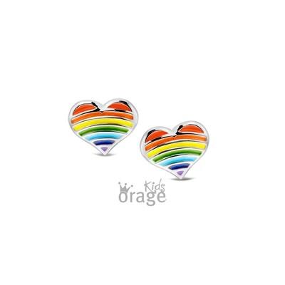 Boucles d'oreilles Orage Kids K1884