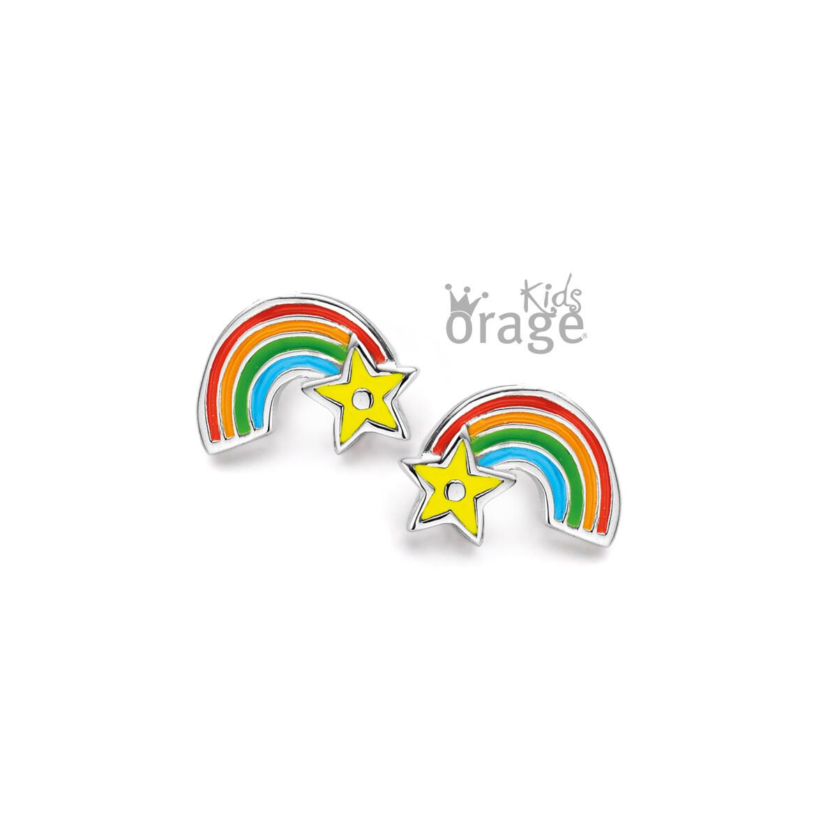 Boucles d'oreilles Orage Kids K1897