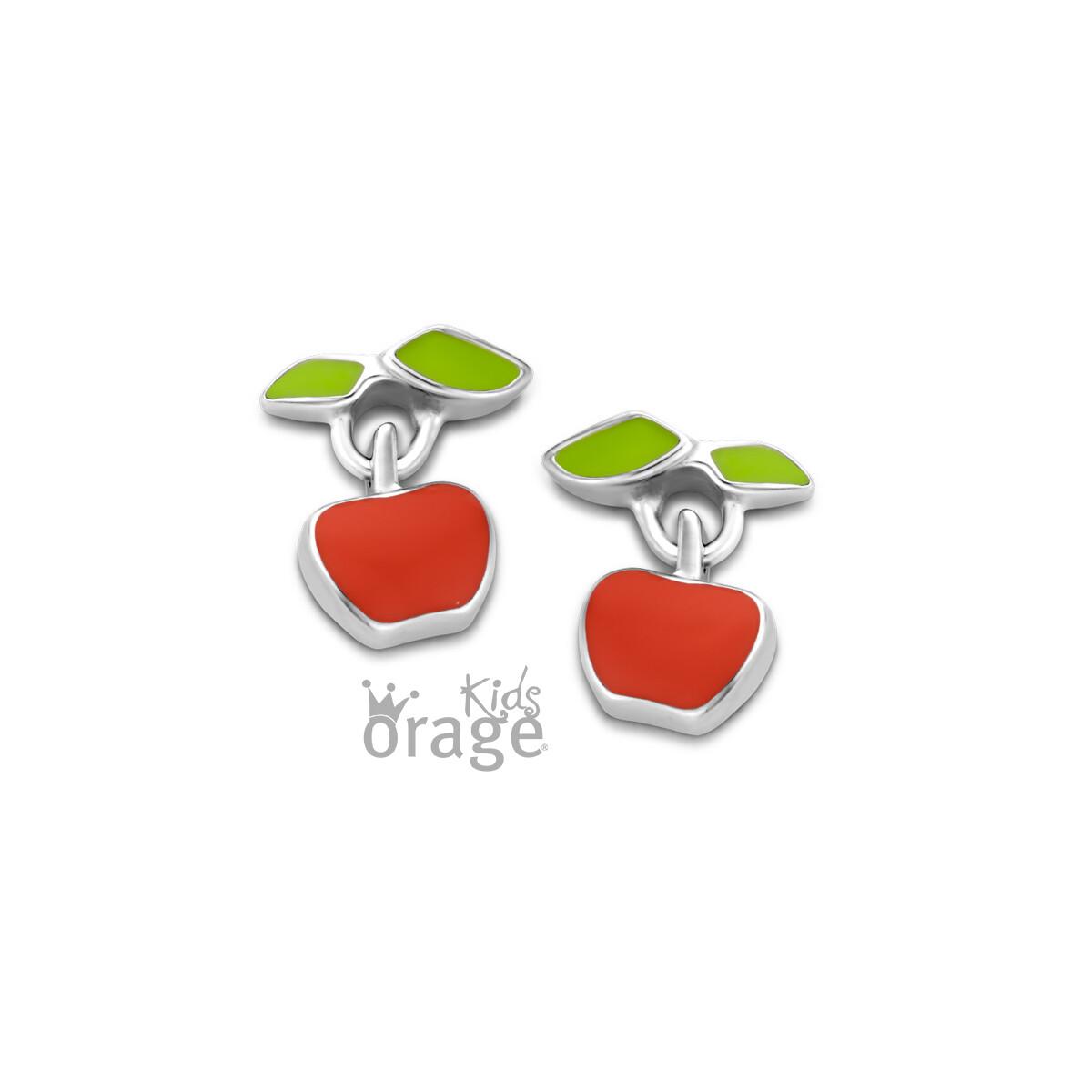 Boucles d'oreilles Orage Kids K1908