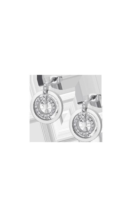 Boucles d'oreilles Lotus LS1868/4/1