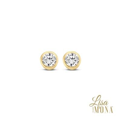 Boucles d'oreilles Lisa Mona LM/G0096