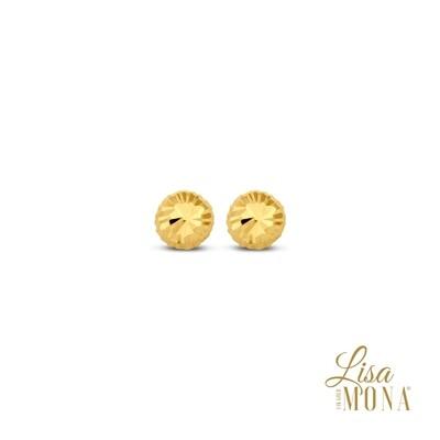 Boucles d'oreilles Lisa Mona LM/G0002