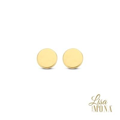 Boucles d'oreilles Lisa Mona LM/G0035