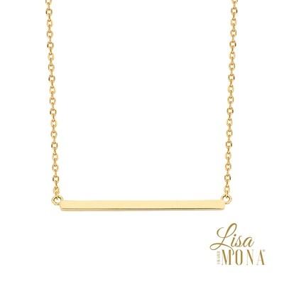 Collier Lisa Mona LM/G0030