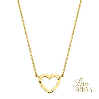 Collier Lisa Mona LM/G0033