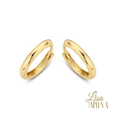 Boucles d'oreilles Lisa Mona LM/G0049