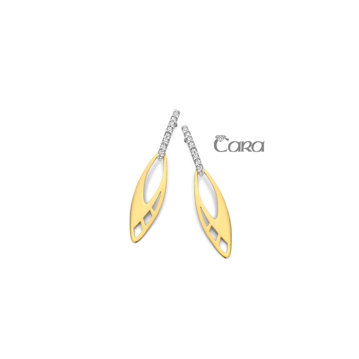 Boucles d'oreilles Cara CA068