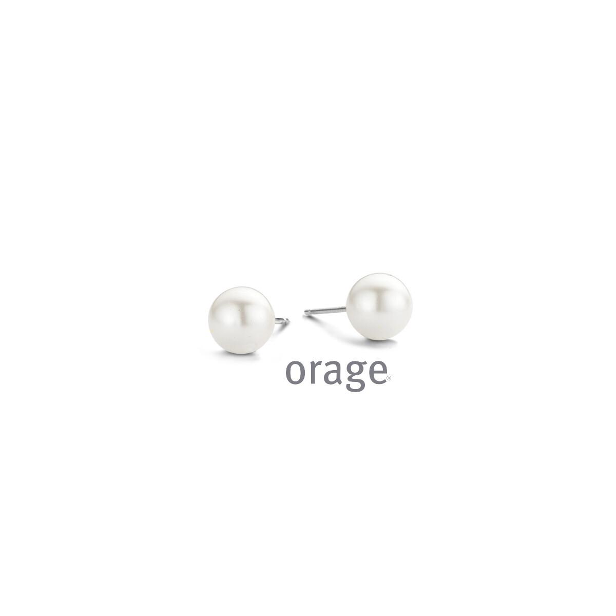 Boucles d'oreilles Orage AR010