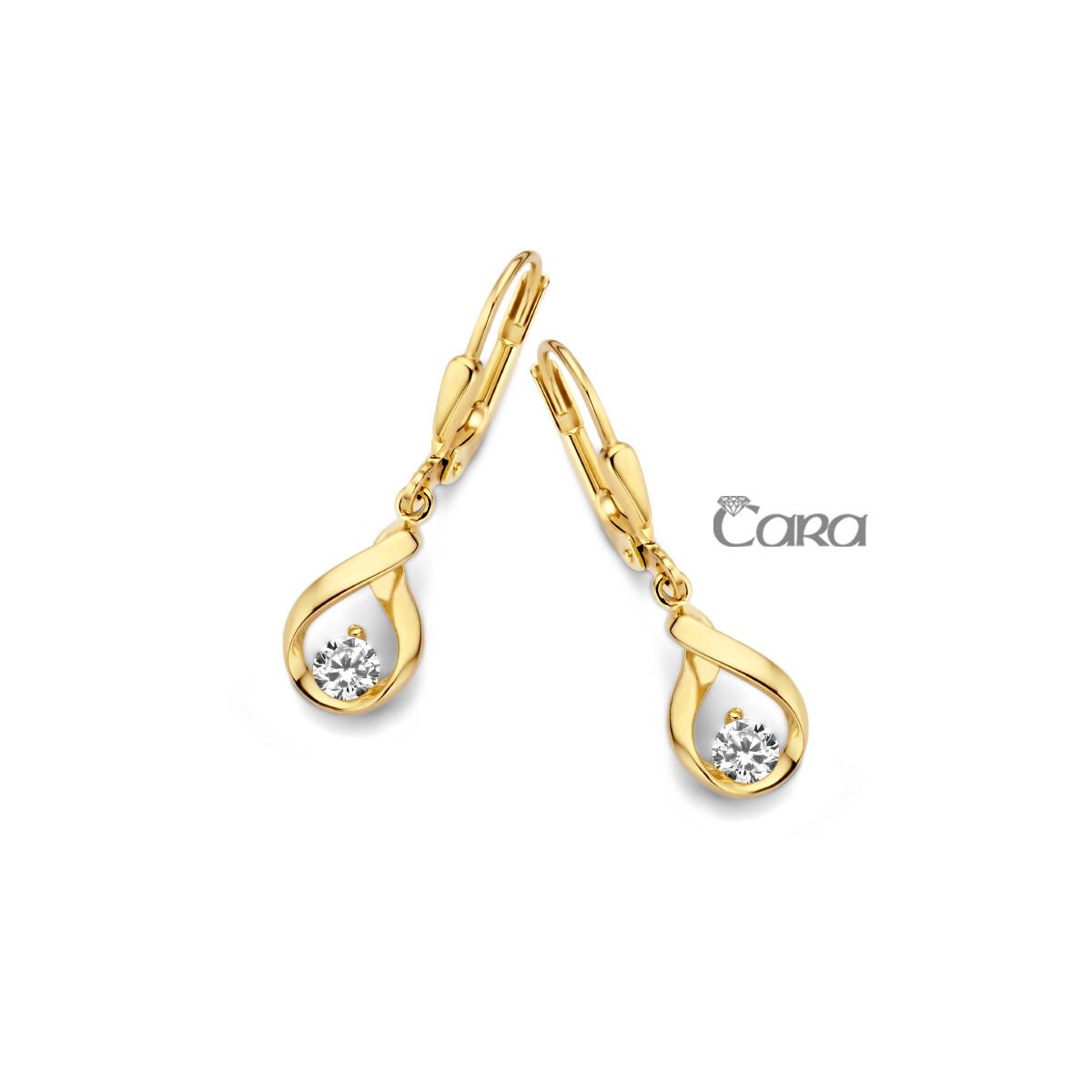 Boucles d'oreilles Cara CA057