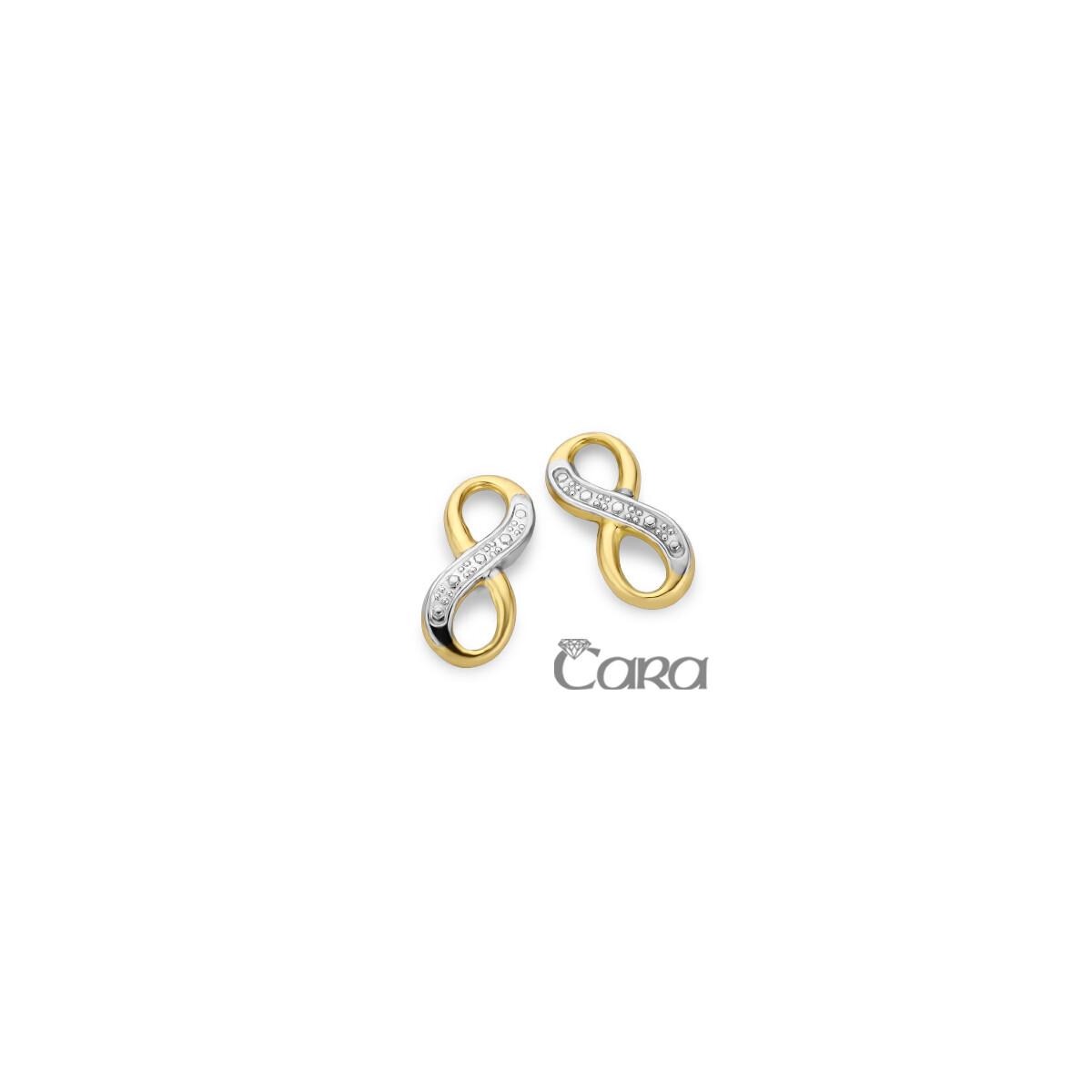 Boucles d'oreilles Cara CA051