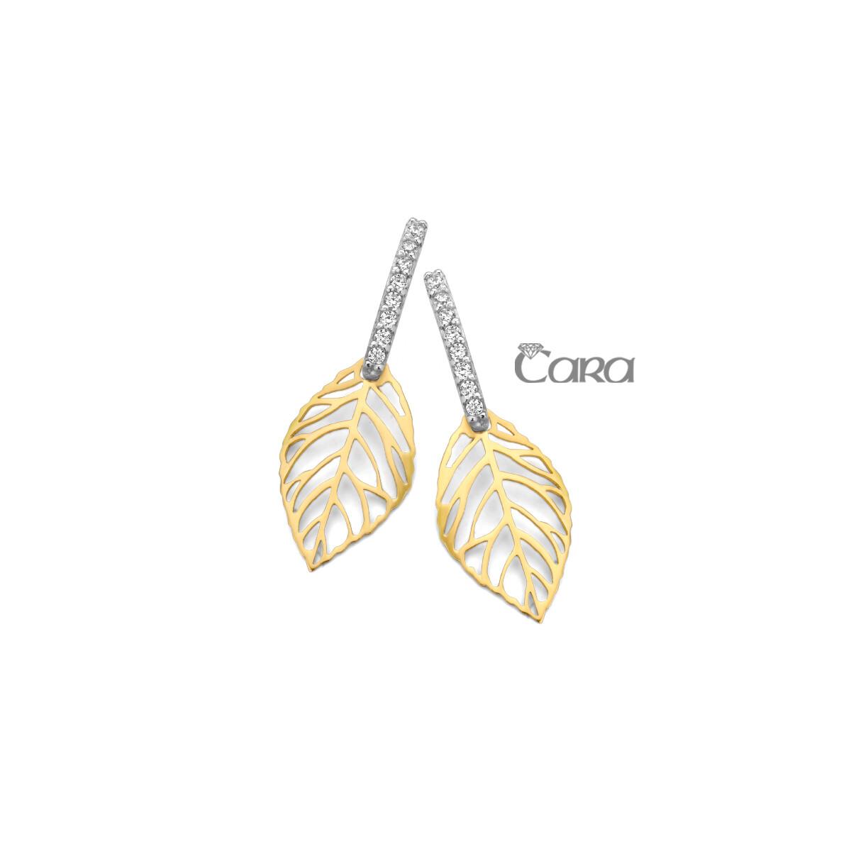 Boucles d'oreilles Cara CA067