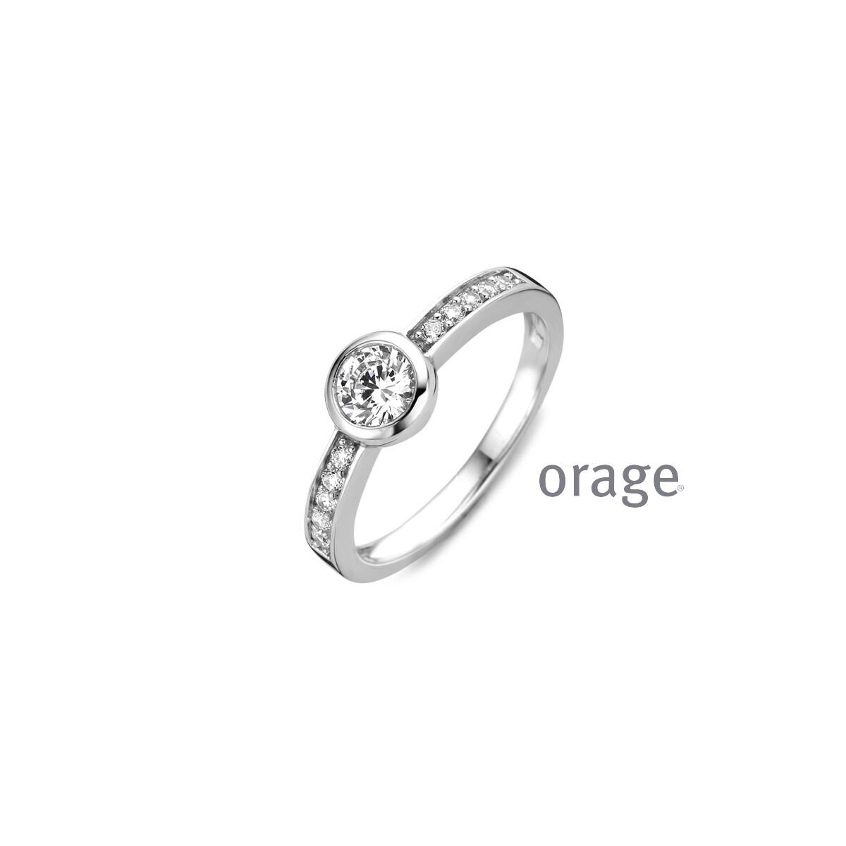 Bague Orage AR013
