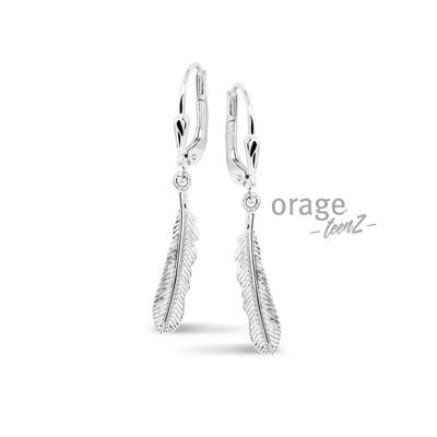 Boucles d'oreilles Orage Kids T370