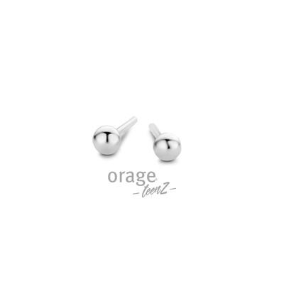 Boucles d'oreilles Orage Kids T338