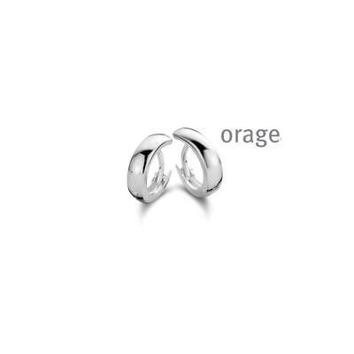 Boucles d'oreilles Orage AR011