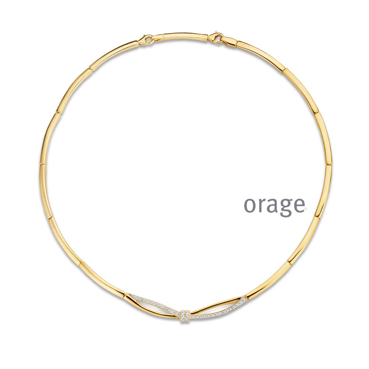 Collier Orage AR155
