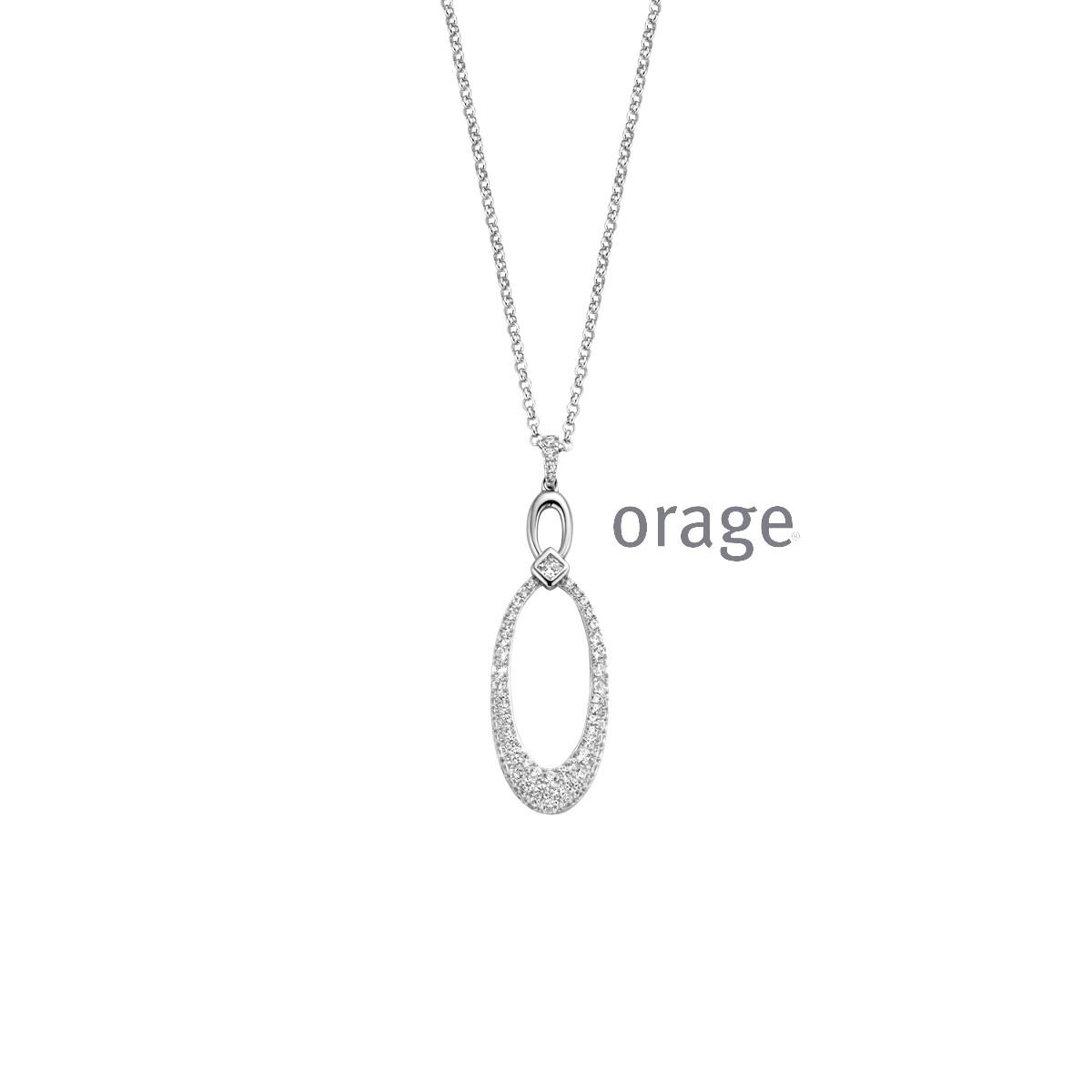 Collier Orage AR165
