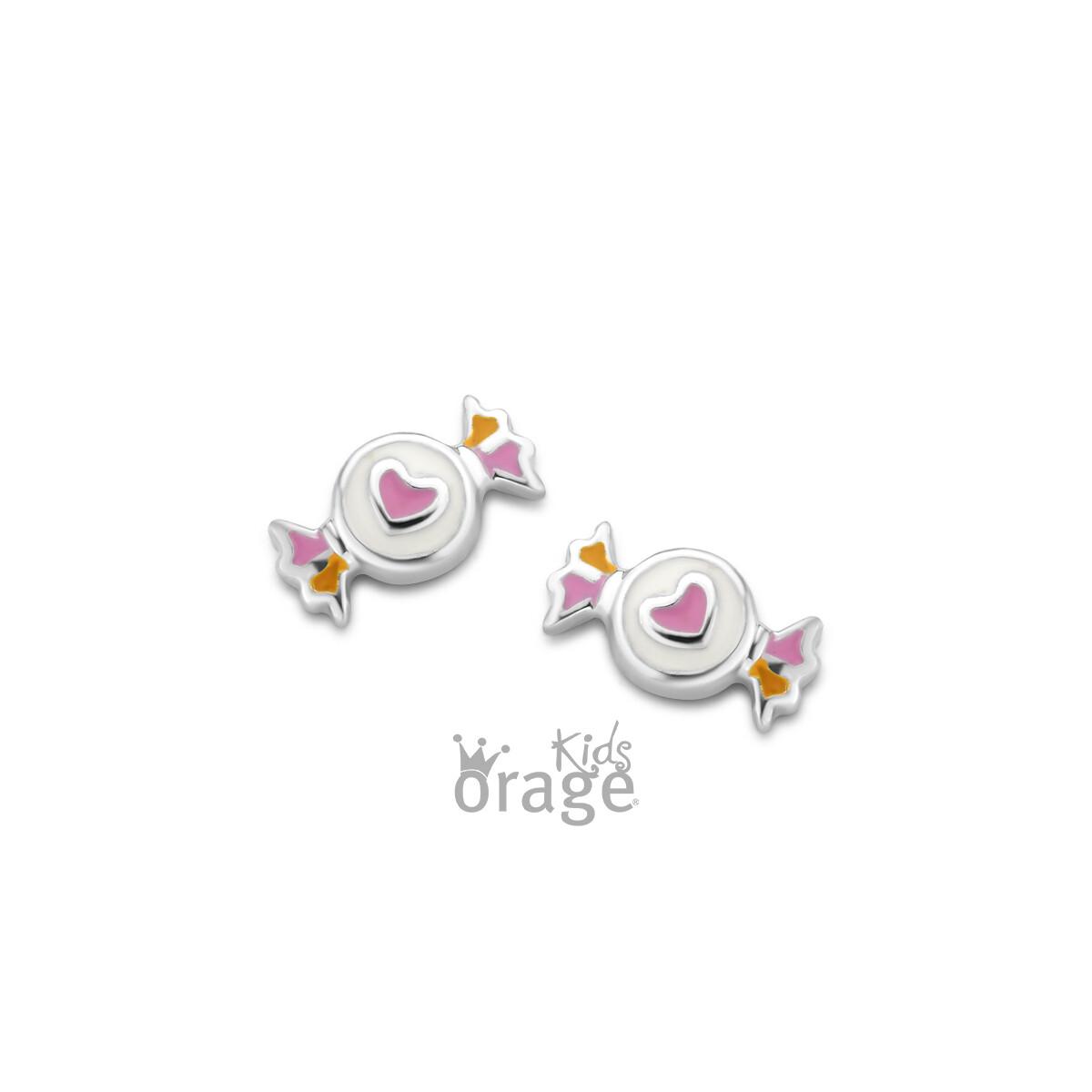 Boucles d'oreilles Orage Kids K1962