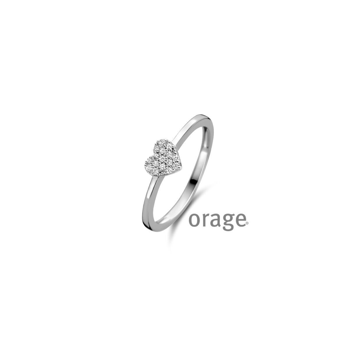 Bague Orage V1409