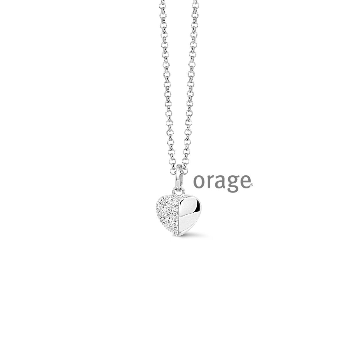 Collier Orage V1422