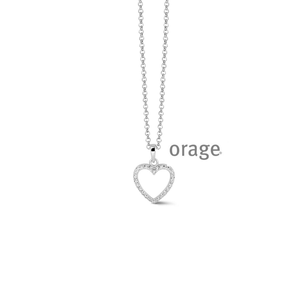 Collier Orage V1421