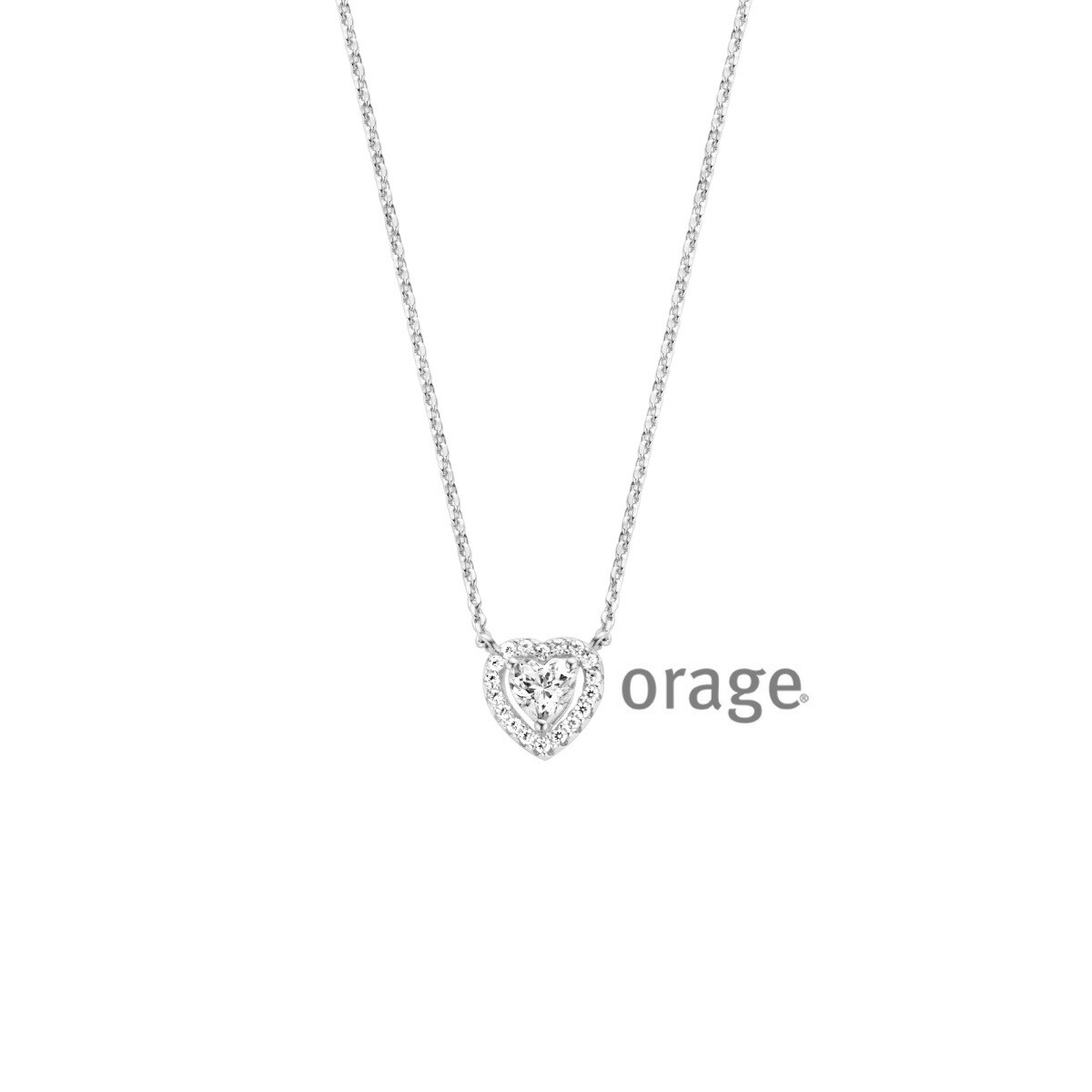 Collier Orage V1447