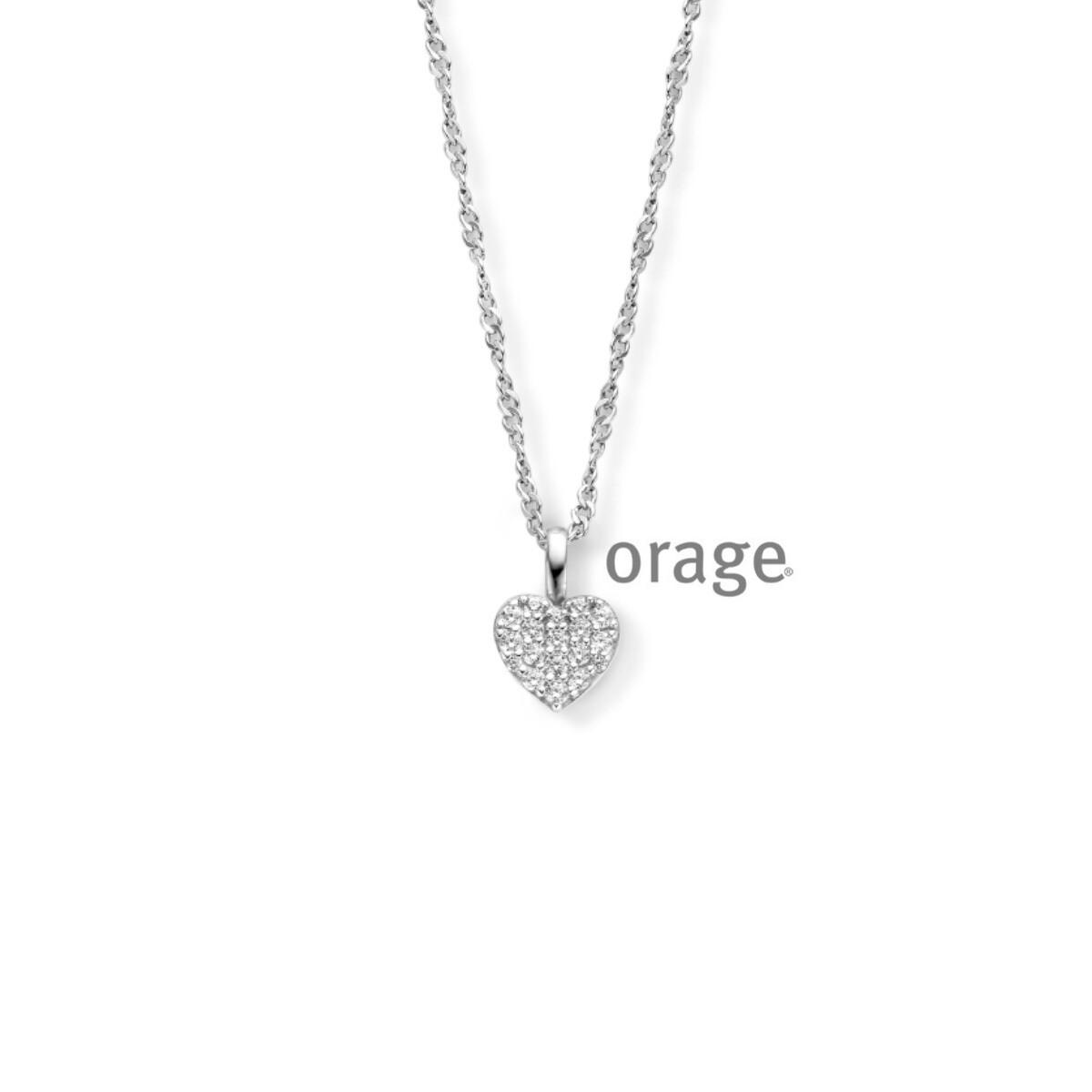 Collier Orage V1411