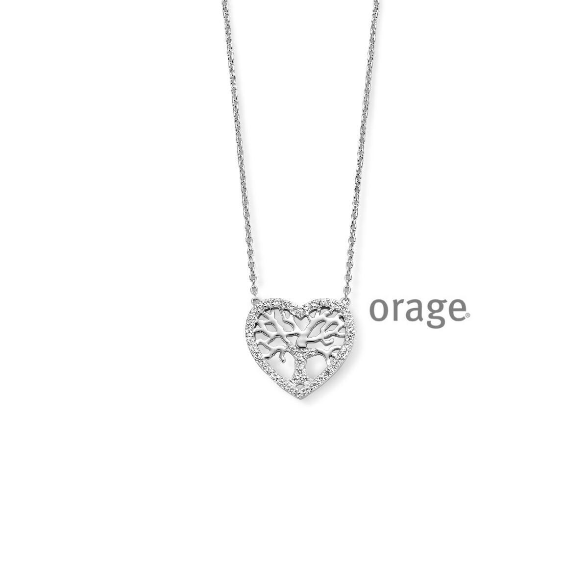 Collier Orage V1426