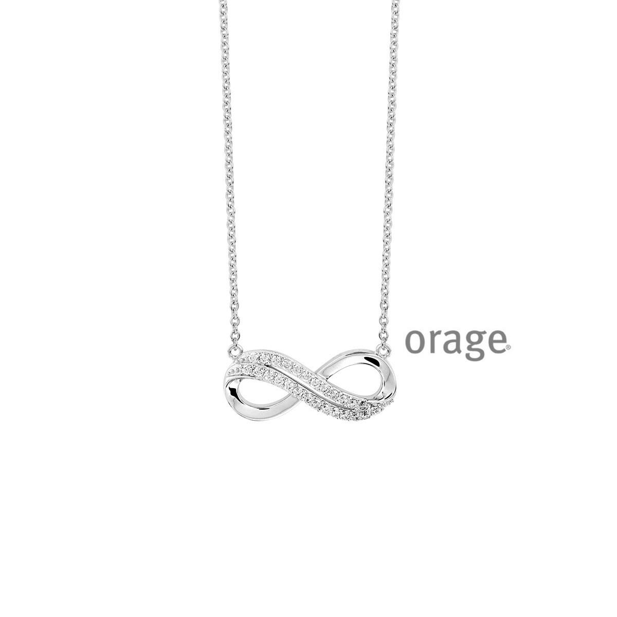 Collier Orage V1412