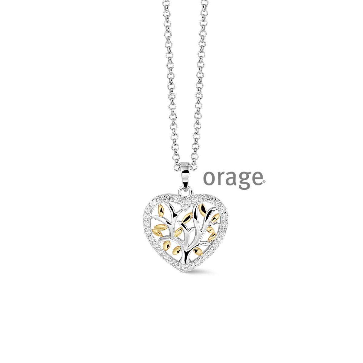 Collier Orage V1402