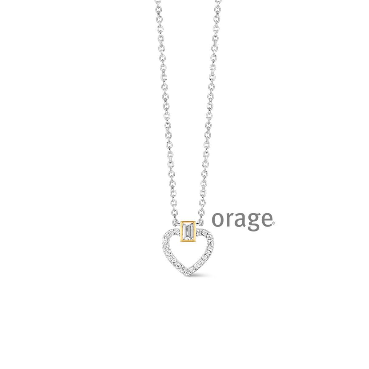 Collier Orage V1403