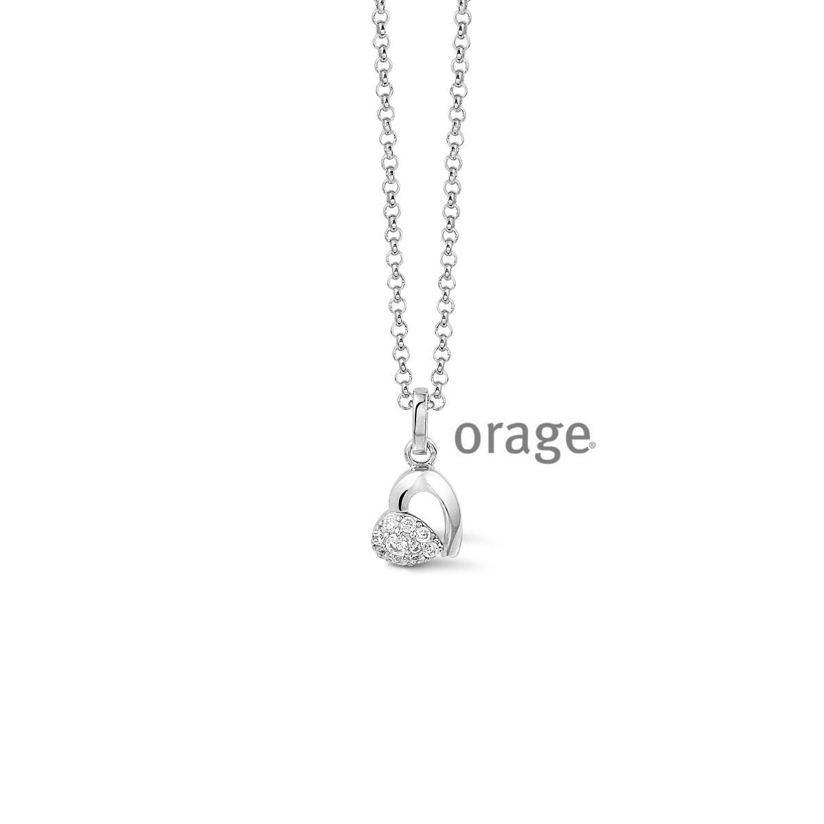 Collier Orage V1418