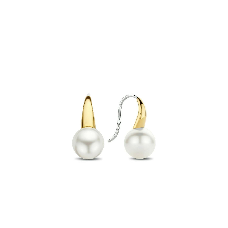 Boucles d'oreilles Ti Sento 7849PW