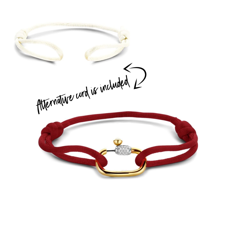 Bracelet Ti Sento 2964RD