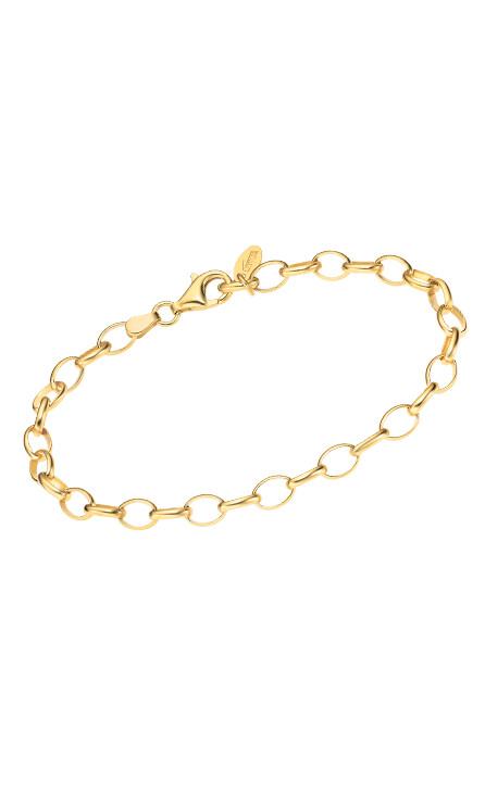 Bracelet Lotus Silver LP3222/2/2