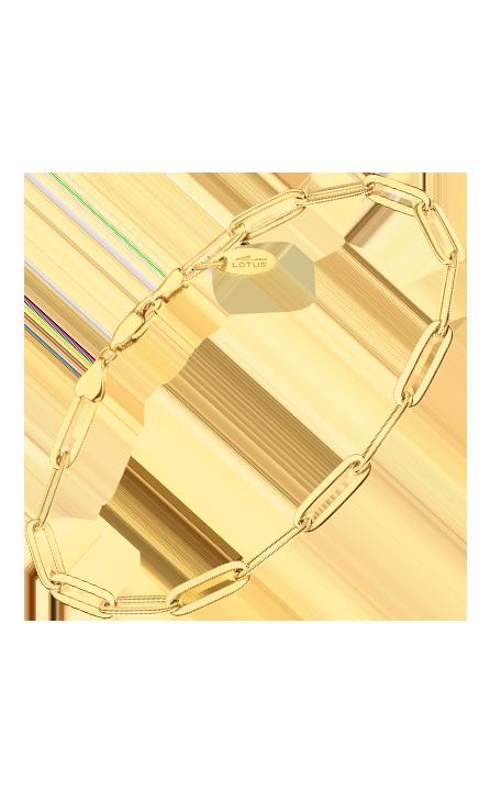 Bracelet Lotus Silver LP3200/2/2