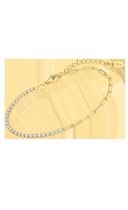 Bracelet Lotus Silver LP3270/2/2