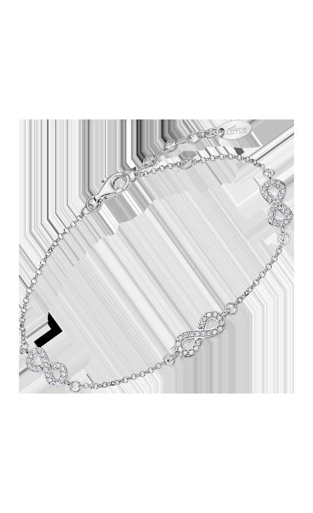 Bracelet Lotus Silver LP3029/2/1